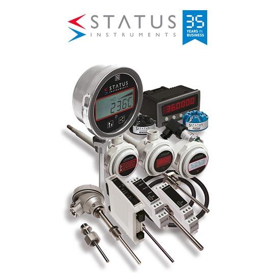 Status instruments