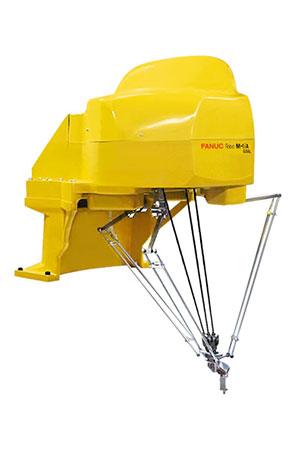 FANUC delta industrial robots