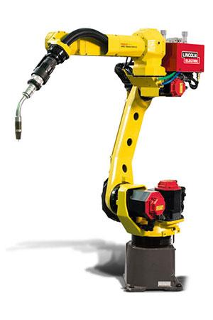FANUC Arc Welding industrial robots