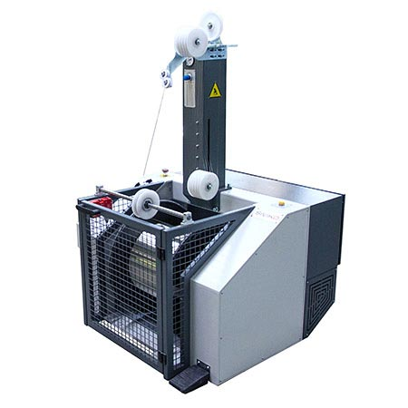 High-speed wire Pay-off machine for fine wire