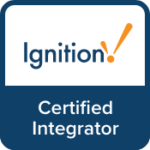 Ignition badge certified